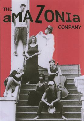 amazonia company