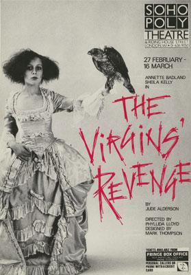 virgins revenge